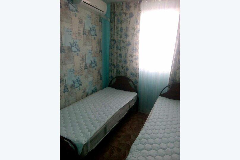 "Эллинг ""Солнечный"", Причал, 230 на 4 комнаты - Фотография 25"