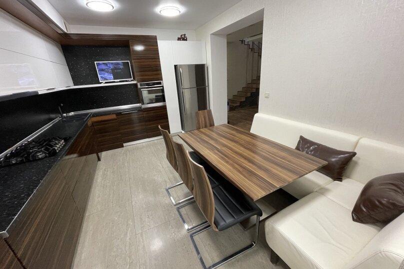 Дом , 240 кв.м. на 12 человек, 4 спальни, Донская улица, 34, Ялта - Фотография 9