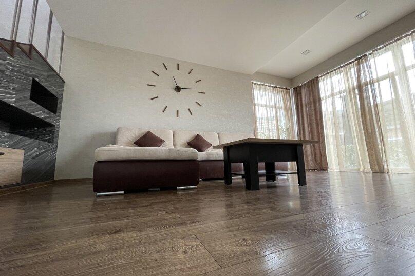Дом , 240 кв.м. на 12 человек, 4 спальни, Донская улица, 34, Ялта - Фотография 13