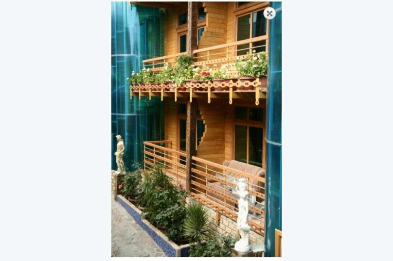 """Мини-отель """"Княжий град"""", Лесная, 10 Б на 15 номеров - Фотография 7"""