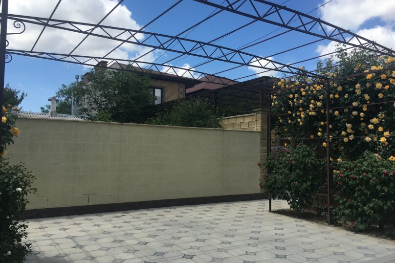 1-комн. квартира, 20 кв.м. на 2 человека, Новосёловская улица, 47, Евпатория - Фотография 19