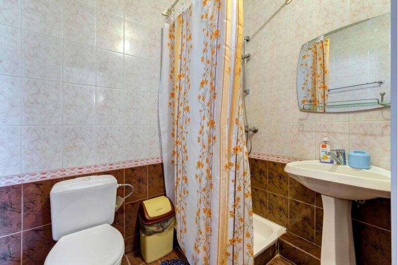 """Гостевой дом """"Замок"""", улица Леселидзе, 5 на 9 комнат - Фотография 58"""