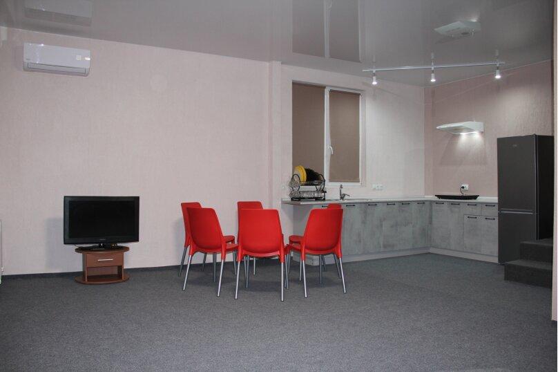 Отдельная комната, Винодела Егорова, 40, Массандра, Ялта - Фотография 1