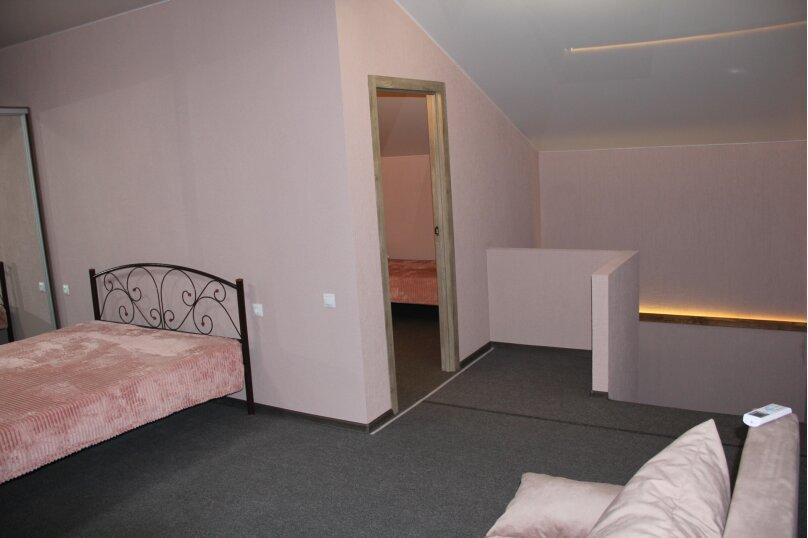Отдельная комната, Винодела Егорова, 40, Массандра, Ялта - Фотография 6