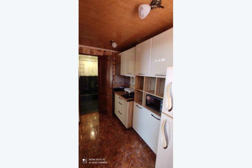 Дом, Алушта, 50 кв.м. на 4 человека, 2 спальни, улица Карла Маркса, 8, Алушта - Фотография 8