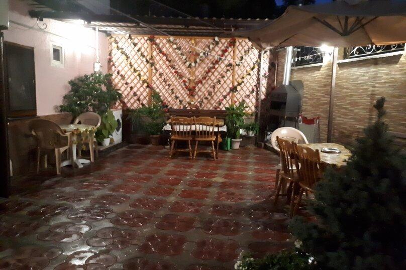 Дом, Алушта, 50 кв.м. на 4 человека, 2 спальни, улица Карла Маркса, 8, Алушта - Фотография 13