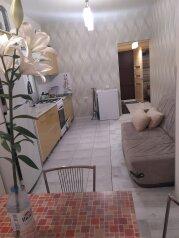 1-комн. квартира, 42 кв.м. на 5 человек, Крымская улица, 242, Анапа - Фотография 1