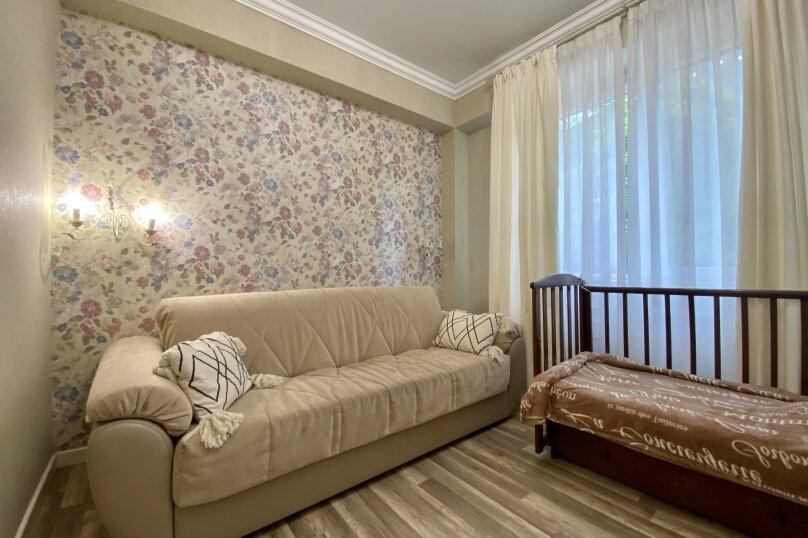 """Апартаменты """"Оплот"""", Калиновая, 9А на 15 номеров - Фотография 101"""