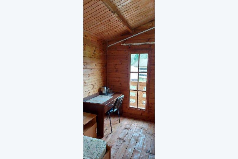 Дом 1, посёлок Кутидзра, б/н, Гудаута - Фотография 5