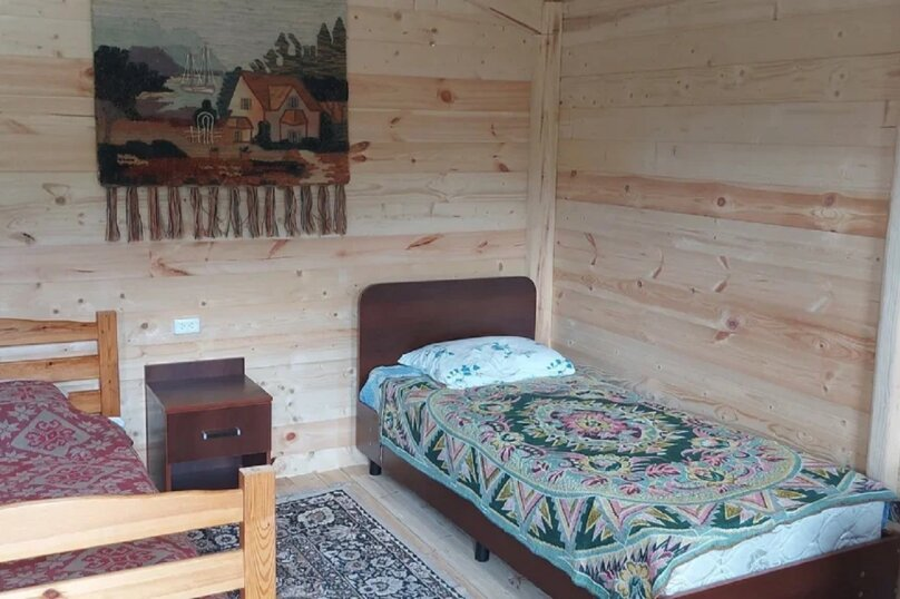 База отдыха, посёлок Кутидзра, б/н на 2 номера - Фотография 55