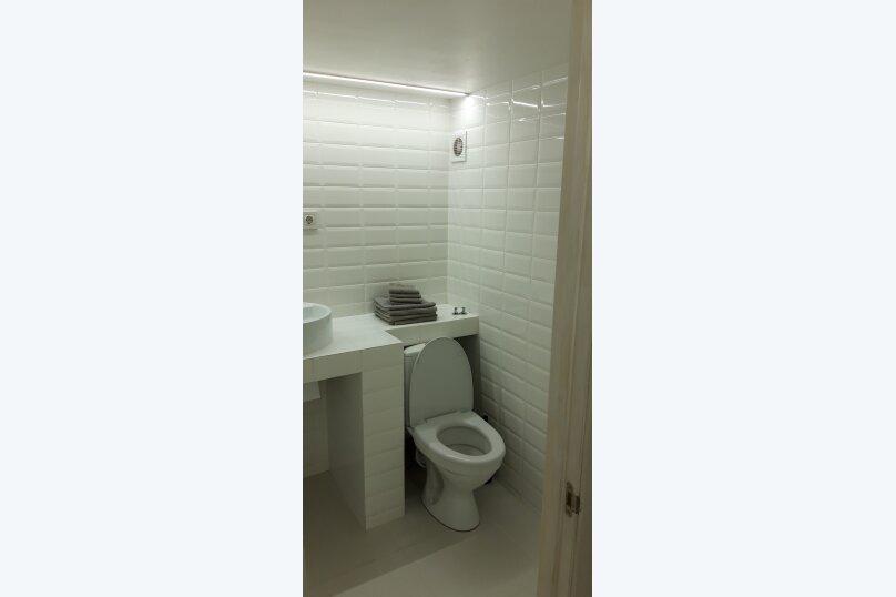 Отдельная комната, Школьная, 61, Архипо-Осиповка - Фотография 3