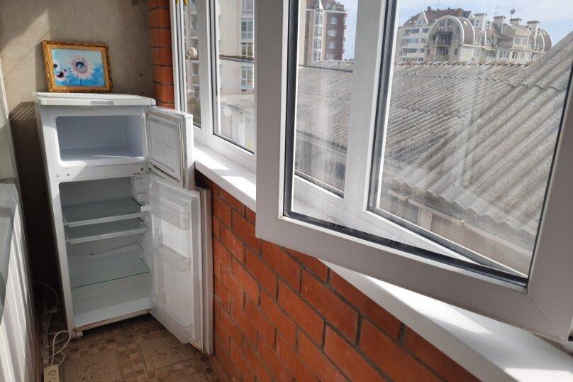 """Гостевой дом """"Кипарис"""", Бамбуковая улица, 8 на 4 номера - Фотография 17"""