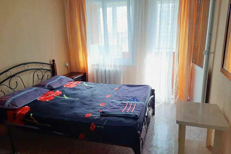 """Гостевой дом """"Кипарис"""", Бамбуковая улица, 8 на 4 номера - Фотография 18"""