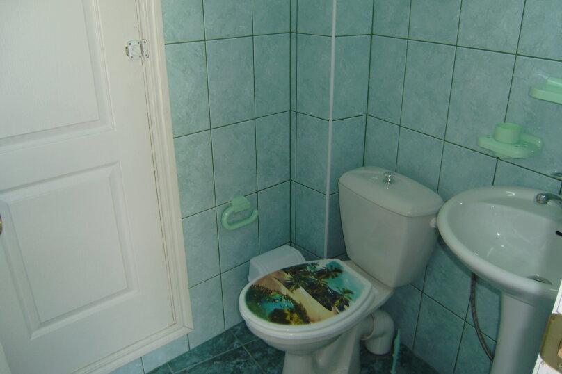 4 -х местный номер на 1-ом этаже, Советская, 55, Феодосия - Фотография 5