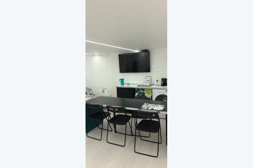 Отдельная комната, Школьная, 61, Архипо-Осиповка - Фотография 11