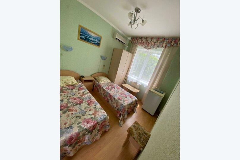 Двухместный номер, Крестьянская улица, 19, Анапа - Фотография 3
