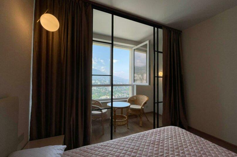 Апартаменты-студио в «ЖК Алмаз», улица Блюхера, 19 на 10 номеров - Фотография 17