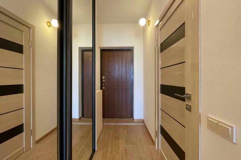 Апартаменты-студио в «ЖК Алмаз», улица Блюхера, 19 на 10 номеров - Фотография 37