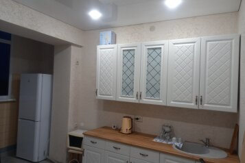 2-комн. квартира, 43 кв.м. на 5 человек, улица Лакоба, 17, Гагра - Фотография 1