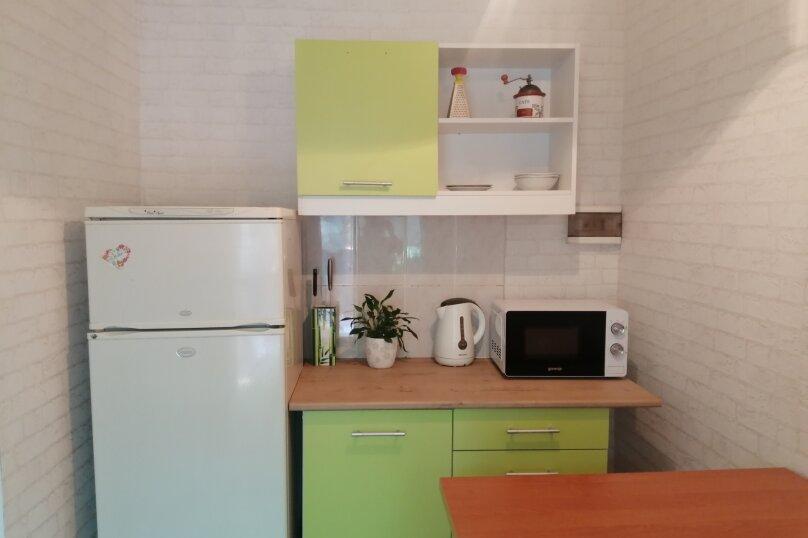 Уютный домик с двориком на 4 человека, 2 спальни, Нагорная улица, 27, Феодосия - Фотография 1