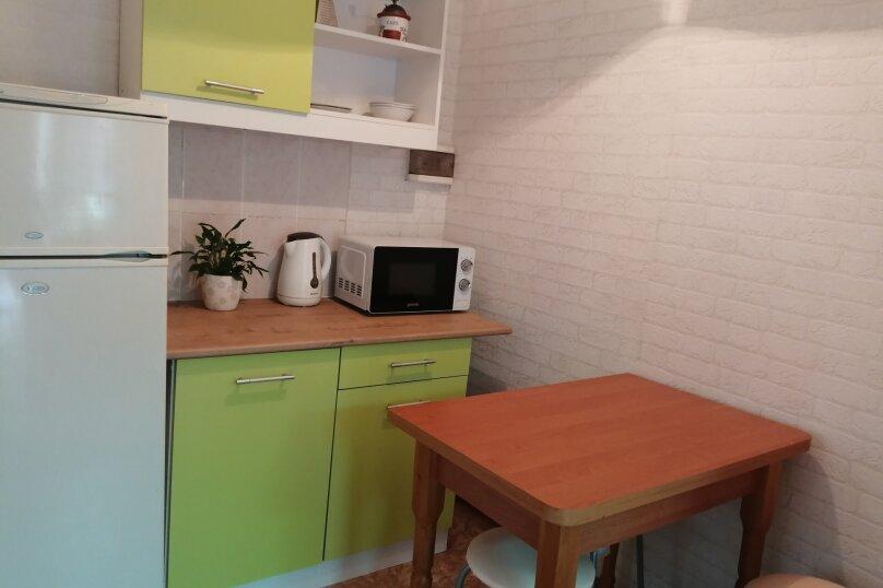Уютный домик с двориком на 4 человека, 2 спальни, Нагорная улица, 27, Феодосия - Фотография 4