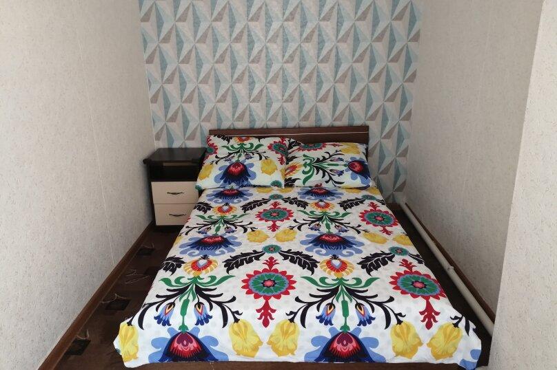 Уютный домик с двориком на 4 человека, 2 спальни, Нагорная улица, 27, Феодосия - Фотография 5