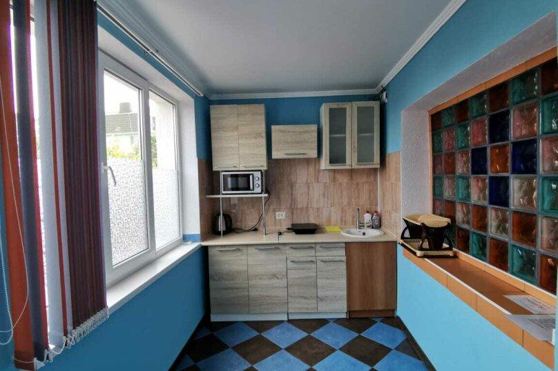 Отдельная комната, Южный переулок, 7, Береговое, Феодосия - Фотография 5