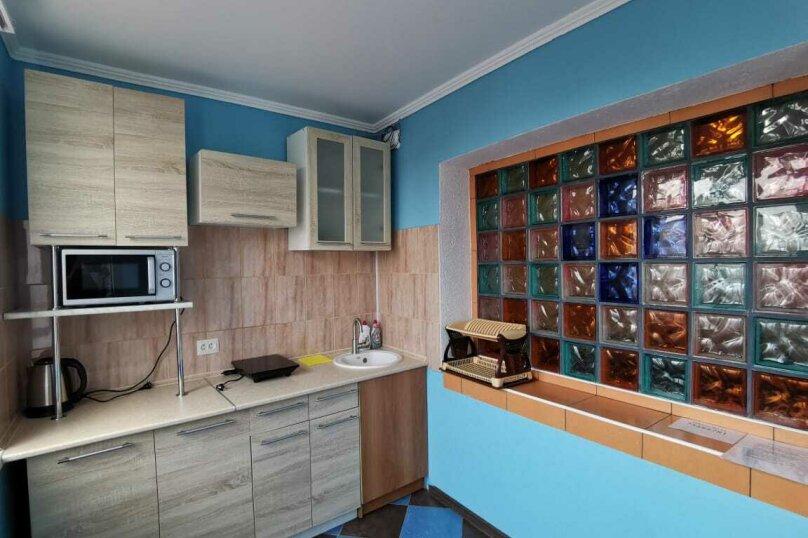 Отдельная комната, Южный переулок, 7, Береговое, Феодосия - Фотография 6