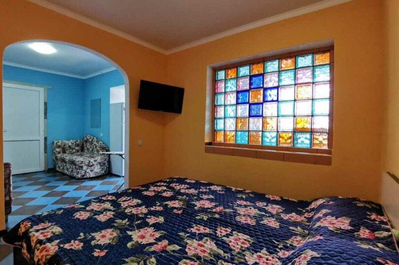 Отдельная комната, Южный переулок, 7, Береговое, Феодосия - Фотография 9