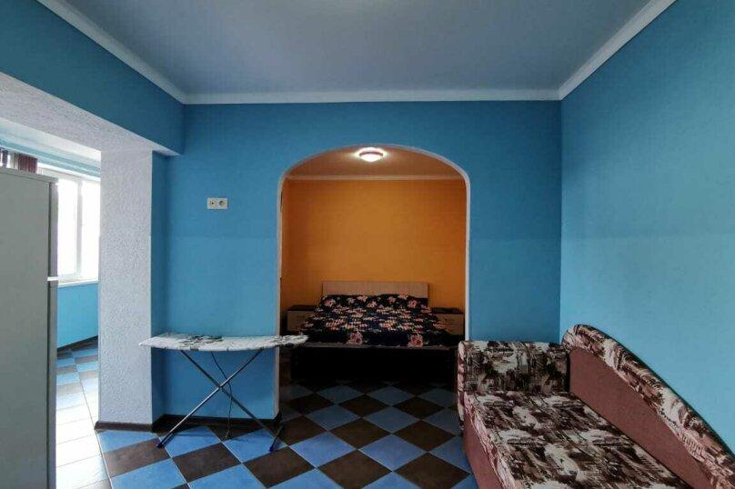 Отдельная комната, Южный переулок, 7, Береговое, Феодосия - Фотография 11