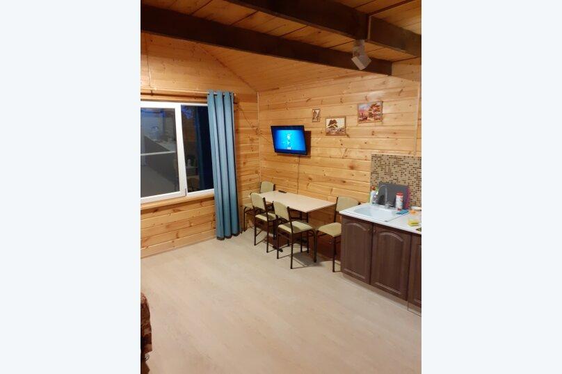 Дом, 30 кв.м. на 4 человека, 1 спальня,  Парус, 128, Дивноморское - Фотография 22