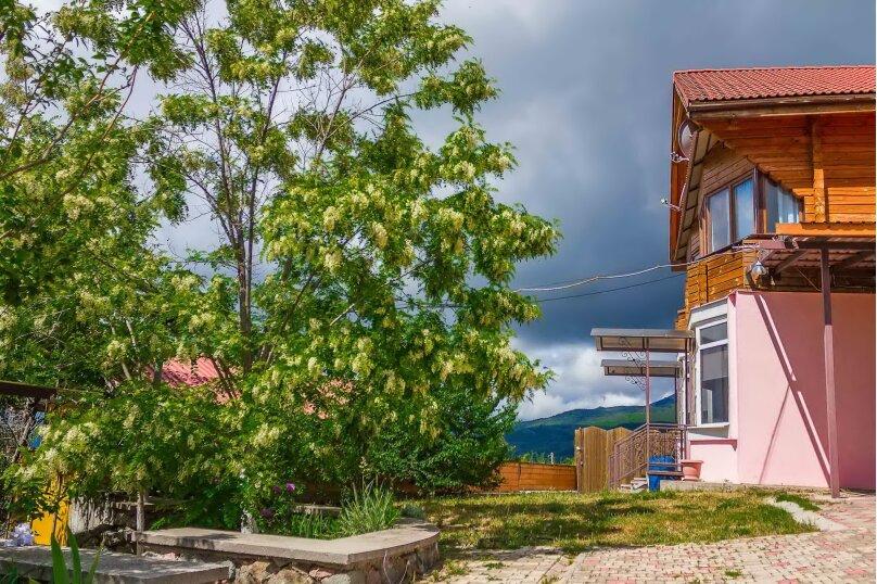 """Гостевой дом """"Горная Антавия"""", Извилистая улица, 1 на 5 комнат - Фотография 48"""