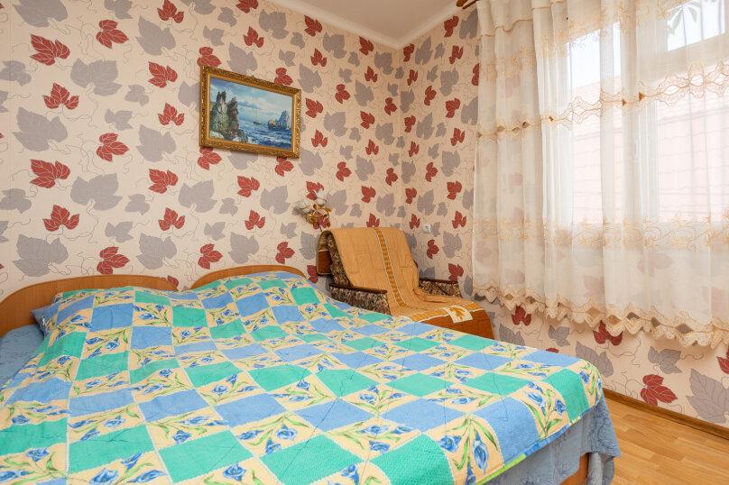 Отдельная комната, Партизанская улица, 6, Судак - Фотография 1