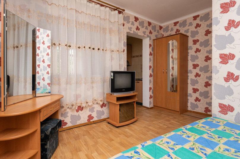 """Гостевой дом """"Таман"""", Партизанская улица, 6 на 12 комнат - Фотография 56"""