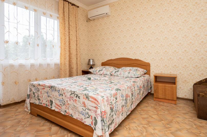 Полулюкс студия (2+1) с кухней, Партизанская улица, 6, Судак - Фотография 1