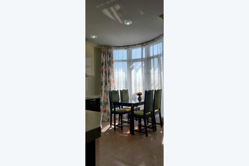2-комн. квартира, 67 кв.м. на 6 человек, улица Тюльпанов, 41лит3, Сочи - Фотография 8