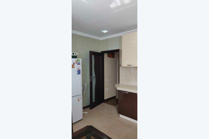2-комн. квартира, 67 кв.м. на 6 человек, улица Тюльпанов, 41лит3, Сочи - Фотография 10