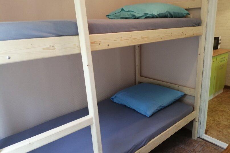 Уютный домик с двориком на 4 человека, 2 спальни, Нагорная улица, 27, Феодосия - Фотография 7