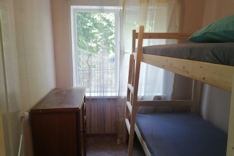 Уютный домик с двориком на 4 человека, 2 спальни, Нагорная улица, 27, Феодосия - Фотография 8