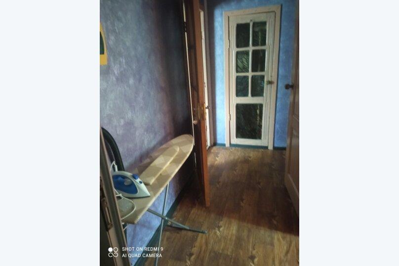 Дом, 64 кв.м. на 6 человек, 2 спальни, улица Строителей, 9/2, село Сукко - Фотография 9