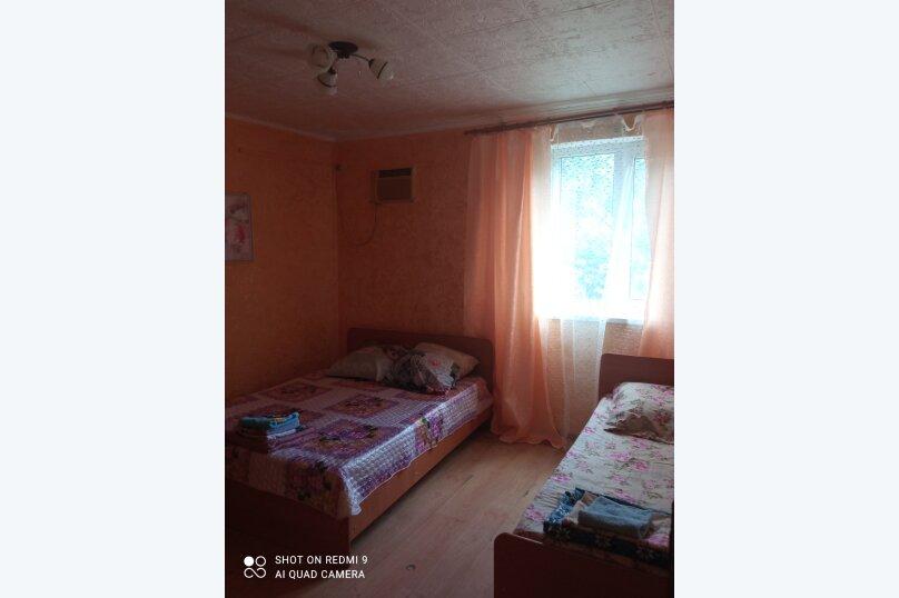 Дом, 64 кв.м. на 6 человек, 2 спальни, улица Строителей, 9/2, село Сукко - Фотография 10