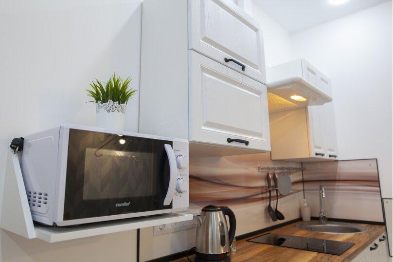 1-комн. квартира, 23 кв.м. на 2 человека, Новгородский проспект, 147, Архангельск - Фотография 22
