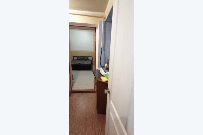 Уютный однокомнатный дом №2 на 2-3 человека, 30 кв.м. на 3 человека, 1 спальня, Комсомольская улица, 13, Евпатория - Фотография 7