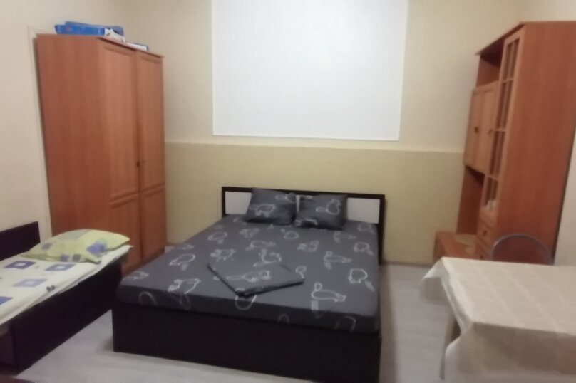 Уютный однокомнатный дом №2 на 2-3 человека, 30 кв.м. на 3 человека, 1 спальня, Комсомольская улица, 13, Евпатория - Фотография 15