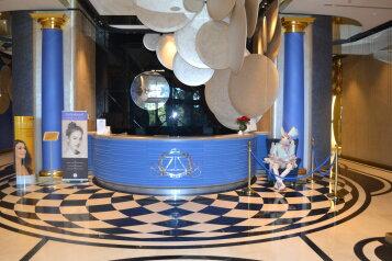 Отель «Зазеркалье», квартал Приморский парк имени Гагарина, 9 на 44 номера - Фотография 1
