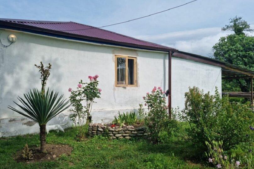База отдыха, посёлок Кутидзра, б/н на 2 номера - Фотография 40