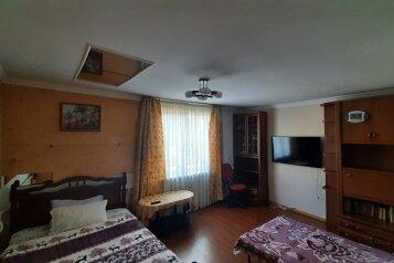 Дом 2 спальни второй этаж отдельный вход, 70 кв.м. на 6 человек, 2 спальни, улица Пуцатова, 10, Алушта - Фотография 1