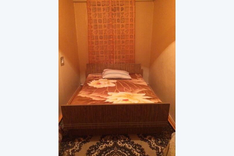 У Марии на Шевченко , 63 кв.м. на 5 человек, 3 спальни, улица Шевченко, 89, Ейск - Фотография 2