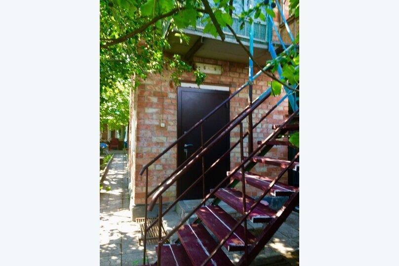 У Марии на Шевченко , 63 кв.м. на 5 человек, 3 спальни, улица Шевченко, 89, Ейск - Фотография 4