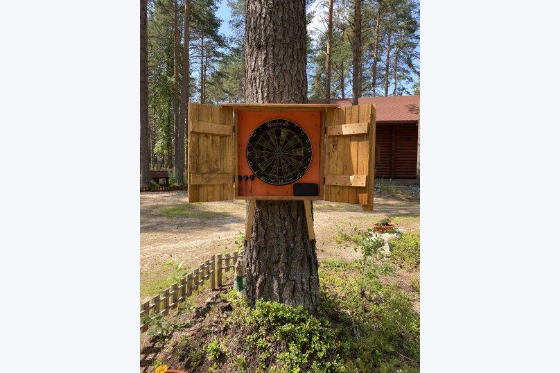 """Гостевой дом """"Pine Land"""", Суоярвская, 65 на 3 комнаты - Фотография 60"""